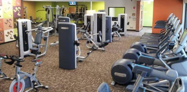 Anytime Fitness in Pleasantville is a great place to get in shape for the summer.