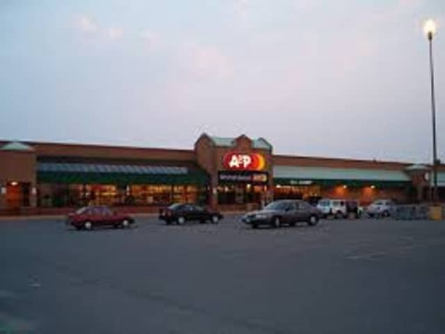 The closing of the A&P in Mamaroneck village could bring undesired growth.