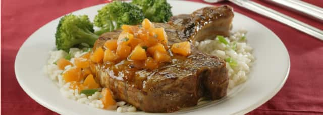 The Ladies Auxiliary of Carlstadt Presbyterian Church is hosting a Pork Luncheon Oct. 13.