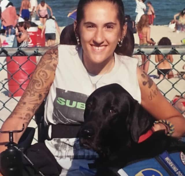Ariana Solimando of Emerson is remembered as having been an inspiration to many.