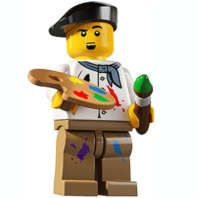 The Beekman Library is holding a family Lego building event Thursday.