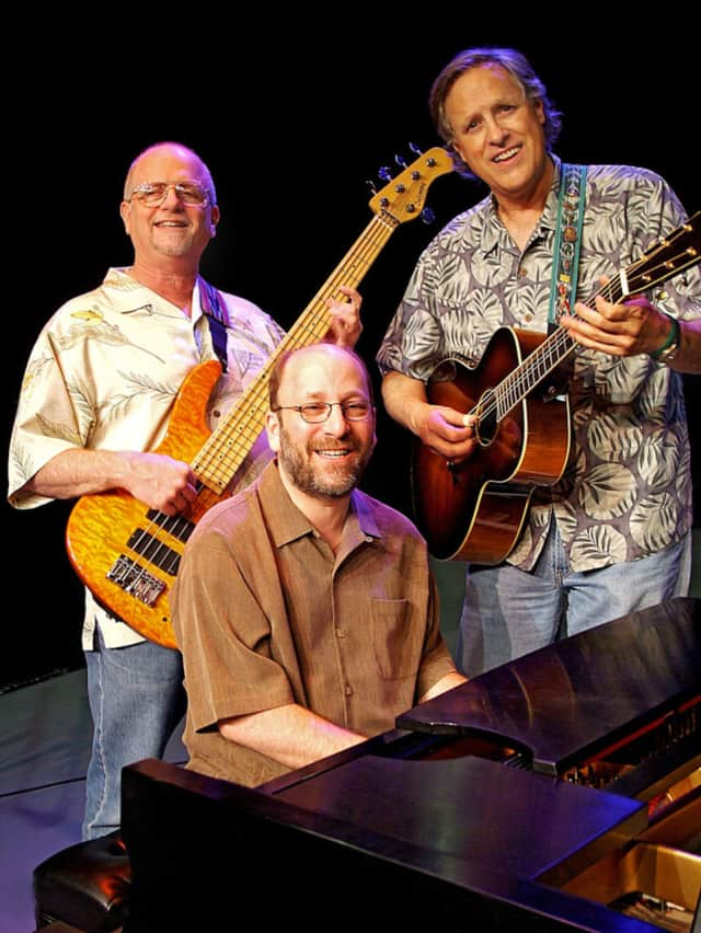 The Ashforth Children's Concert Series presents Tom Chapin and Friends June 11 at the Greenwich Library.