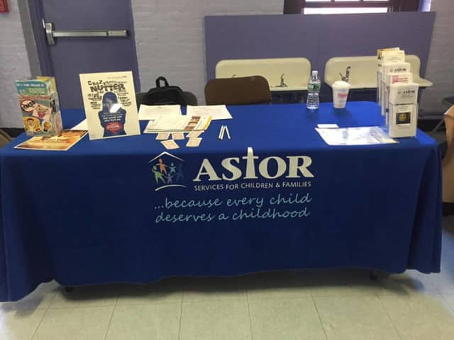 Astor Services for Children & Families will honor the achievements of students Thursday, June 23 at the Astor Learning Center in Rhinebeck.