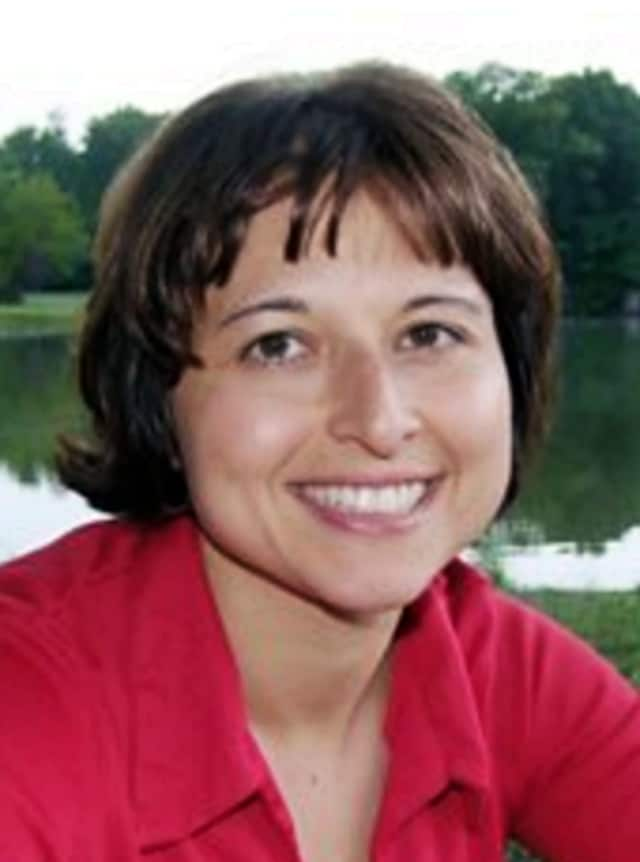 Local author Margie Gelbwasser will be speaking at the Fair Lawn library on Thursday.
