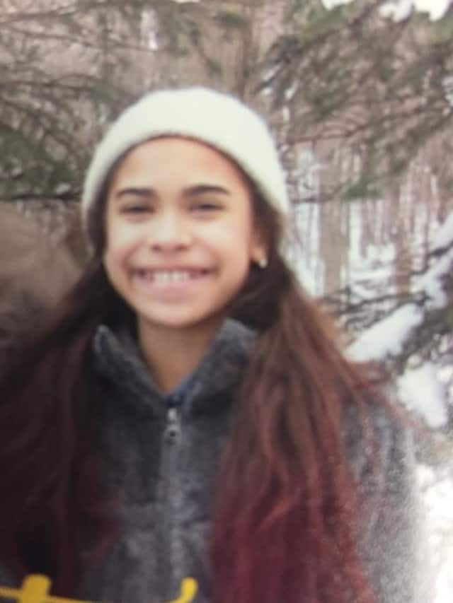 Bethel Police are searching for Ava Graham, a 13-year-old girl who has been reported missing
