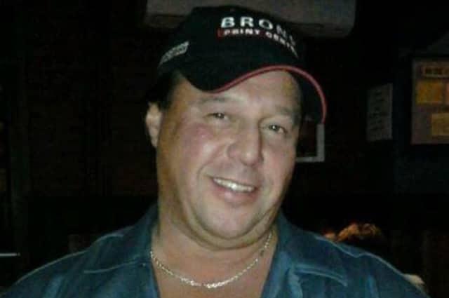 "Ronald ""Ace"" Acevedo of Cliffside Park, 58."