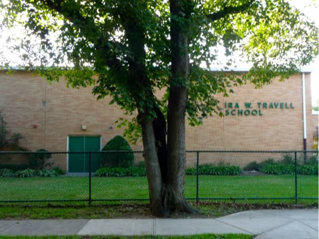 Travell School in Ridgewood