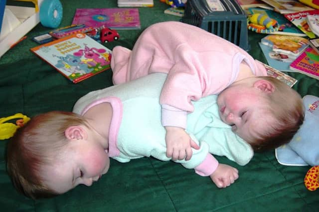 A parenting class in Scarsdale is designed to bring first-time parents together.