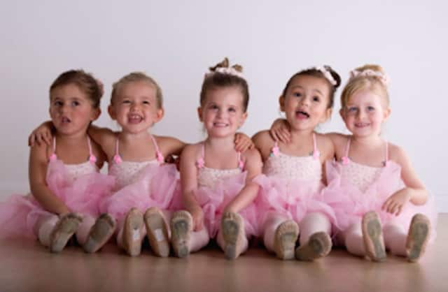 "Seven Star School of Performing Arts in Southeast is offering ""Baby Ballerina"" classes."