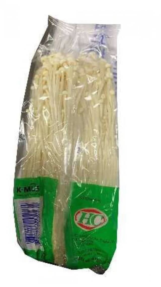 The FDA has issued a recall for enoki mushrooms due to a potential health risk.