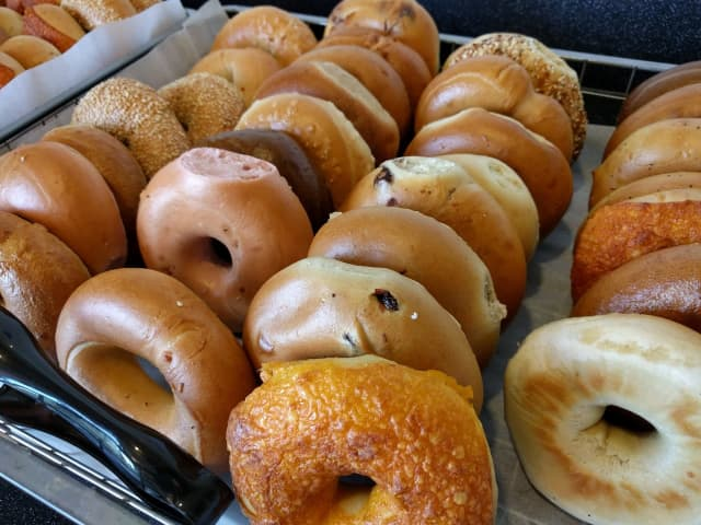 There are so many great bagel shops in Westchester. We think these five top the list. What about you? Let's us known your spot.