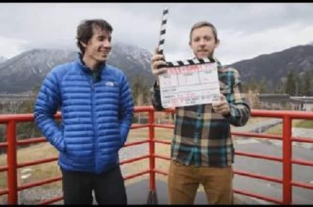 The Lafayette Theater in Suffern will host the Banff Mountain Film Festival.