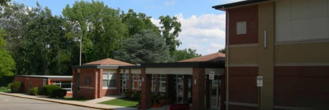 Luther Lee Emerson School in Demarest.