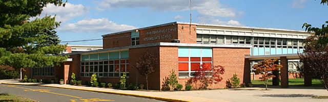Toms River Intermediate East School