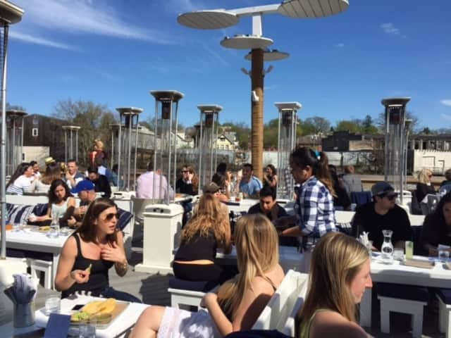Bartaco's upscale Mexican street food and tequila draw crowds to its Port Chester location. Its parent company, Barteca, is in talks with Nyack officials about taking over the former The River Club on the Rockland village's riverfront.