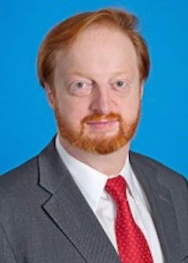 Freeholder John Bartlett