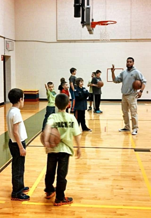 A weekly basketball clinic will be offered on Sundays.