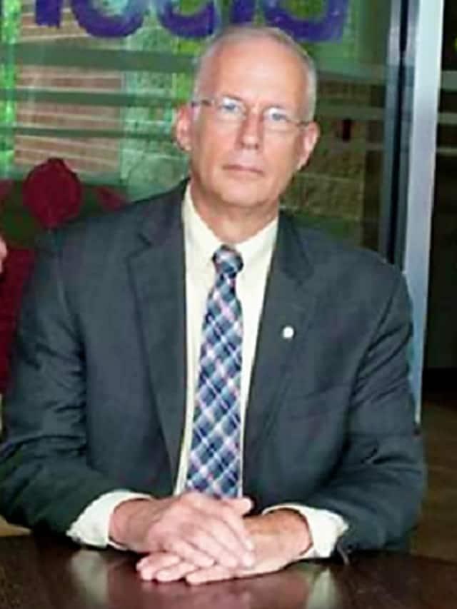Mahwah Police Chief James N. Batelli