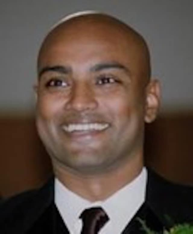 Joseph David Alexander, 43