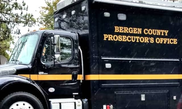 Bergen County Prosecutor's Office Major Crimes Unit