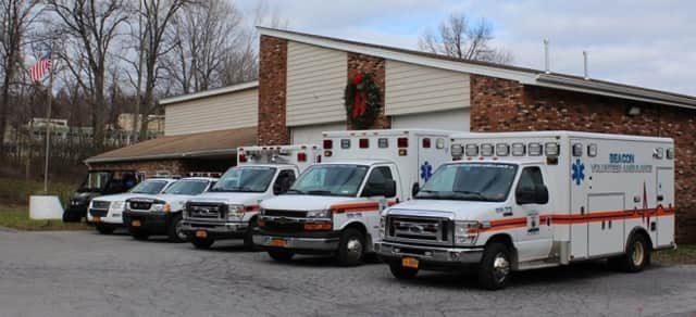 The Beacon Volunteer Ambulance Corps has updated its bookkeeping policies after it was scammed out of thousands of dollars last fall.