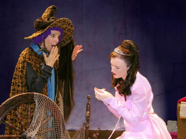 The Yates Musical Theatre for Children returns to present its special adaption of Sleeping Beauty.