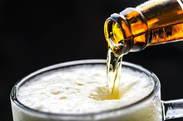 Dutchess County underage drinking detail results in two arrests