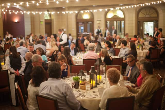 """The Culinary Institute of America's """"Cheers to the Beers"""" benefit will be held Saturday in Hyde Park."""