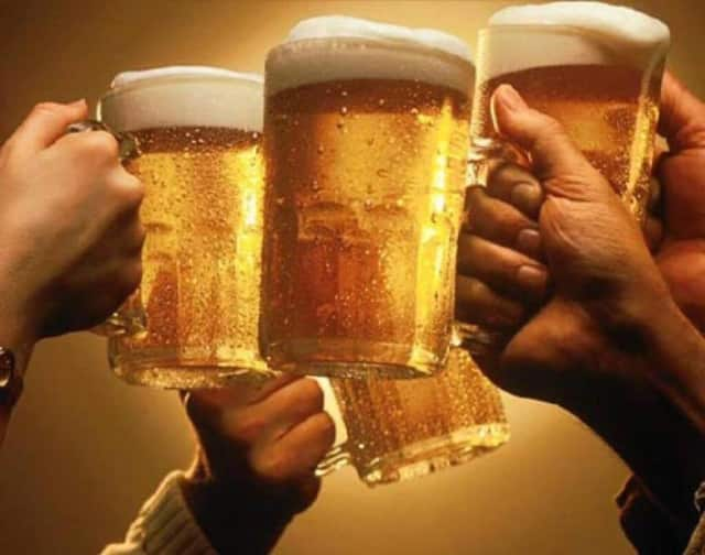 """Ten craft beers will be featured in first in a series of """"Tap Takeovers"""" at Prime 16 Tap House & Burgers in Pelham."""