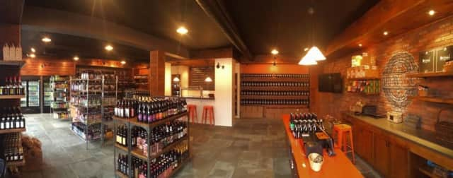 Brew & Co. is a popular spot for Bedford Hills   residents.