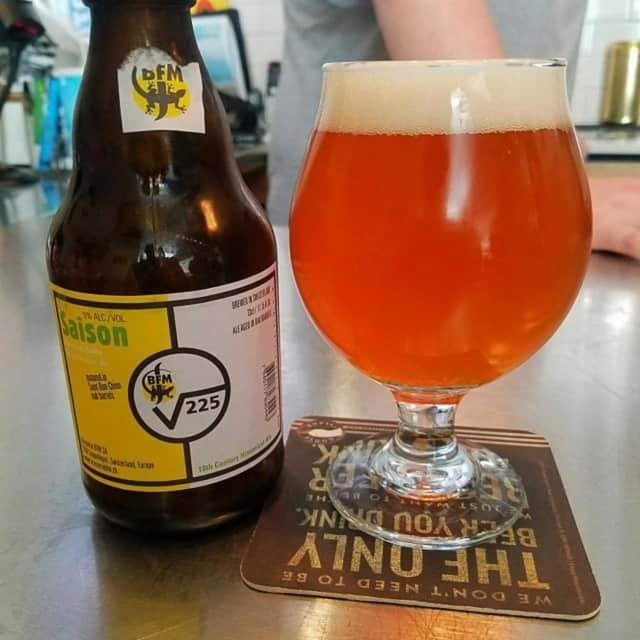 Beer Noggin is a popular spot for Bronxville residents.