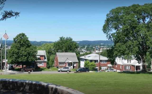 Belmont Hill Park, Garfield