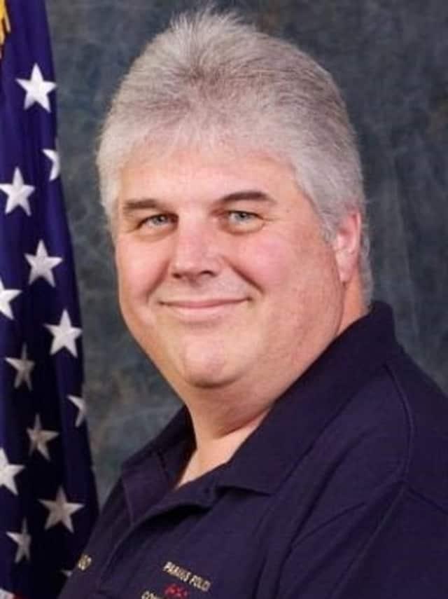 Sean Benson