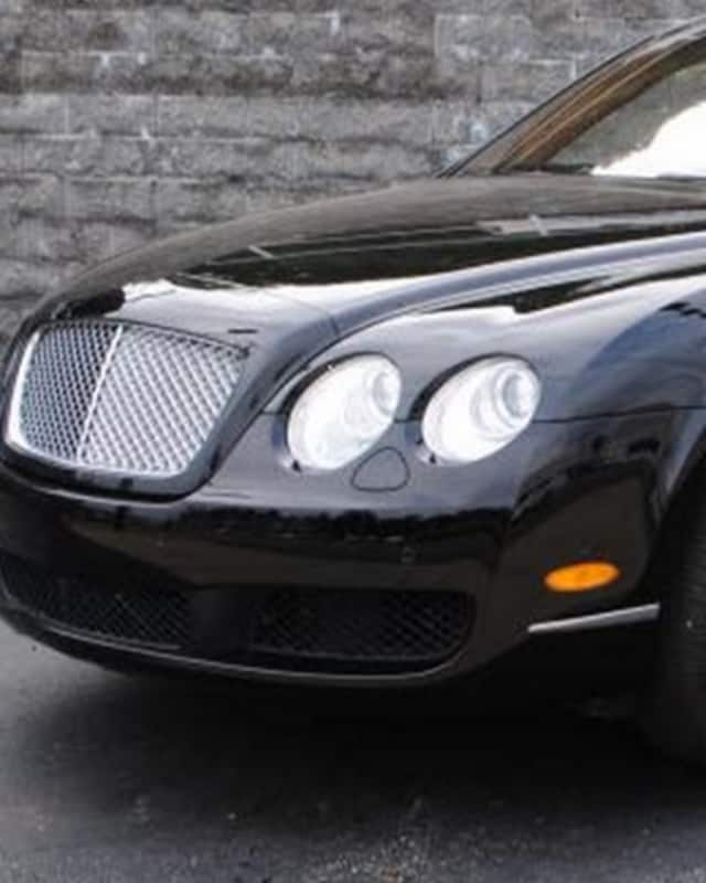 The 2006 Flying Spur