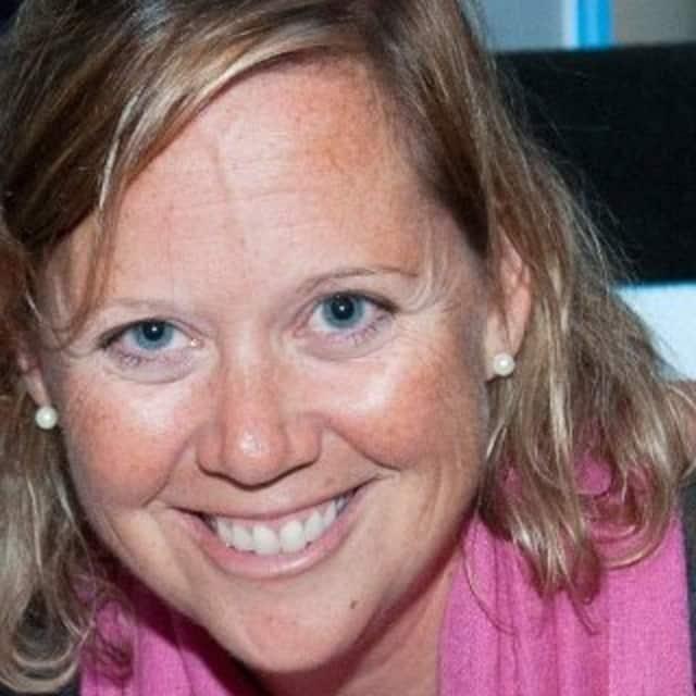 Bernadette Hess is the new principal at Miller-Driscoll School in Wilton.