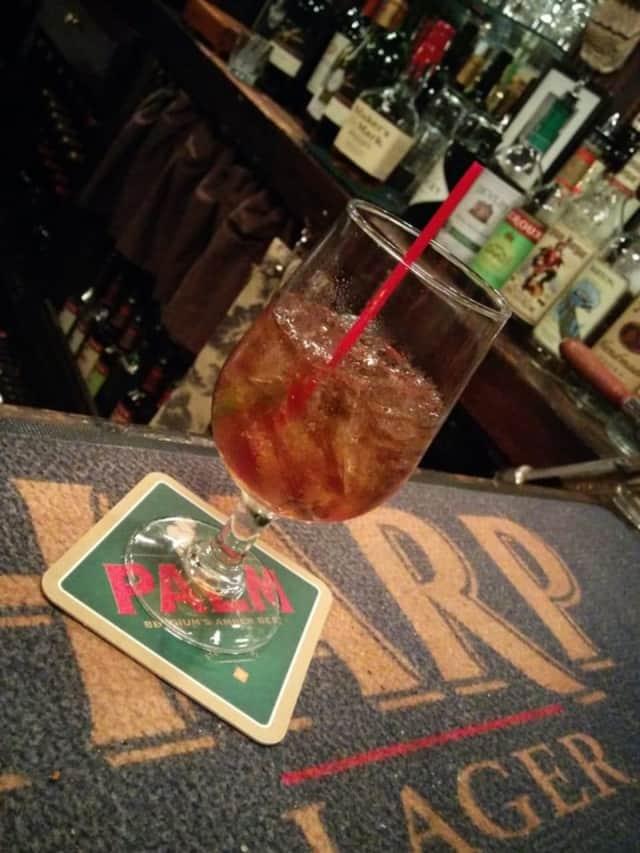 PJ Finnegan's is a local favorite for drinks in Westwood.