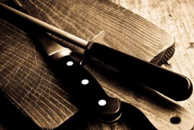 The differences between honing and sharpening a knife are subtle, but important, for cooks to understand.