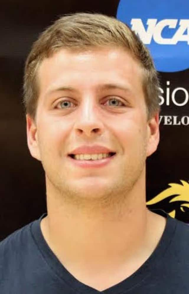 Matt Colombini, a Hendrick Hudson High School grad, was recently named the men's lacrosse coach at Emerson College in Massachusetts.