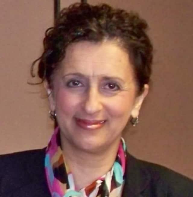 Roufia Payman