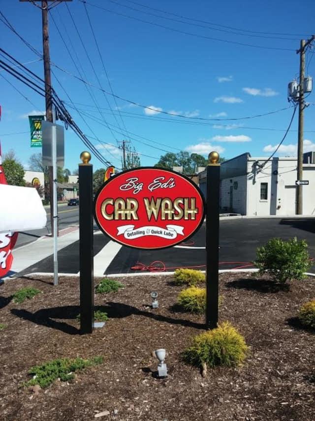 Big Ed's Car Wash Detailing & Quick Lube