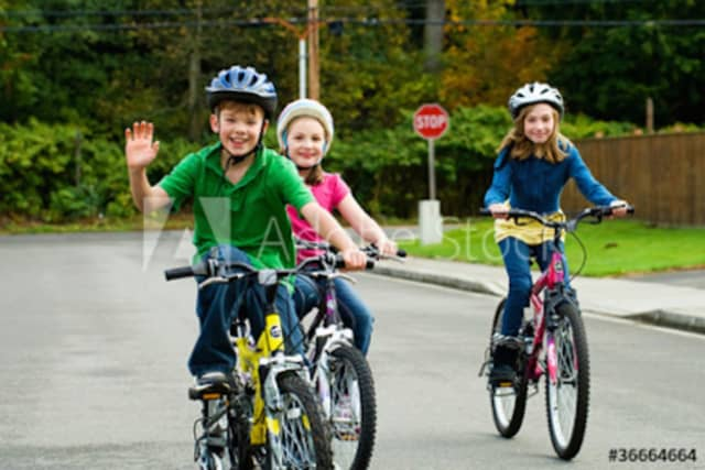 Accidents happen, but there are simple ways to protect your children, according to Phelps.