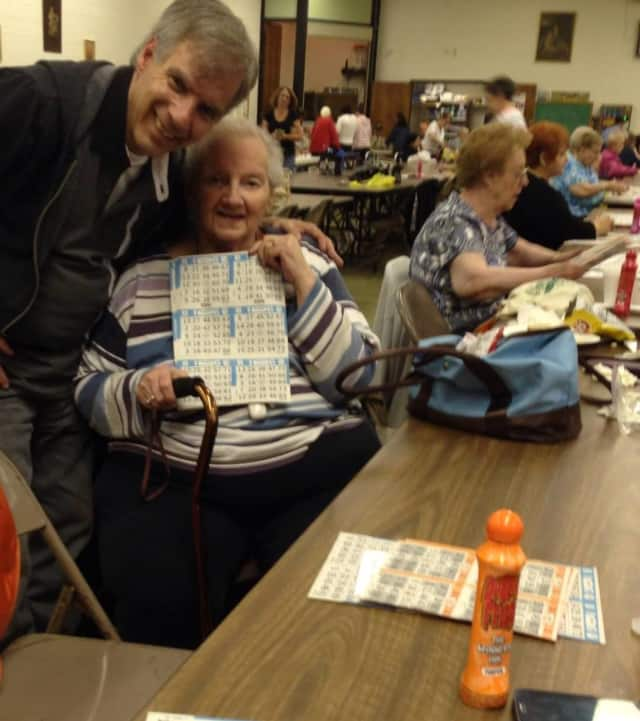 No men will be allowed at the upcoming Ladies Only Bingo Night at the Bedford Hills Community House.