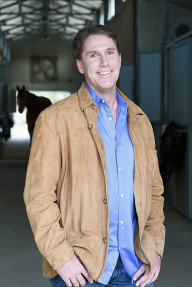 Best-selling author Nicholas Sparks has a new book out Oct. 13.