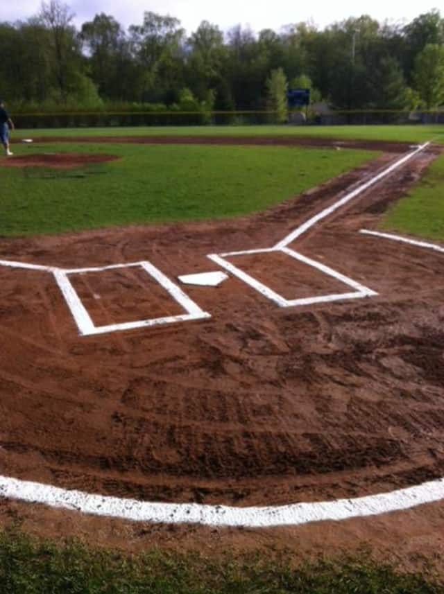 Police are looking into vandalism that took place at Bisceglie and Morehouse ball fields Oct. 11.