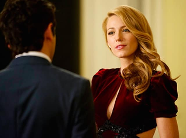 """Blake Lively stars in """"The Age of Adeline"""" which will be shown at the Fairview Public Library Dec. 17."""