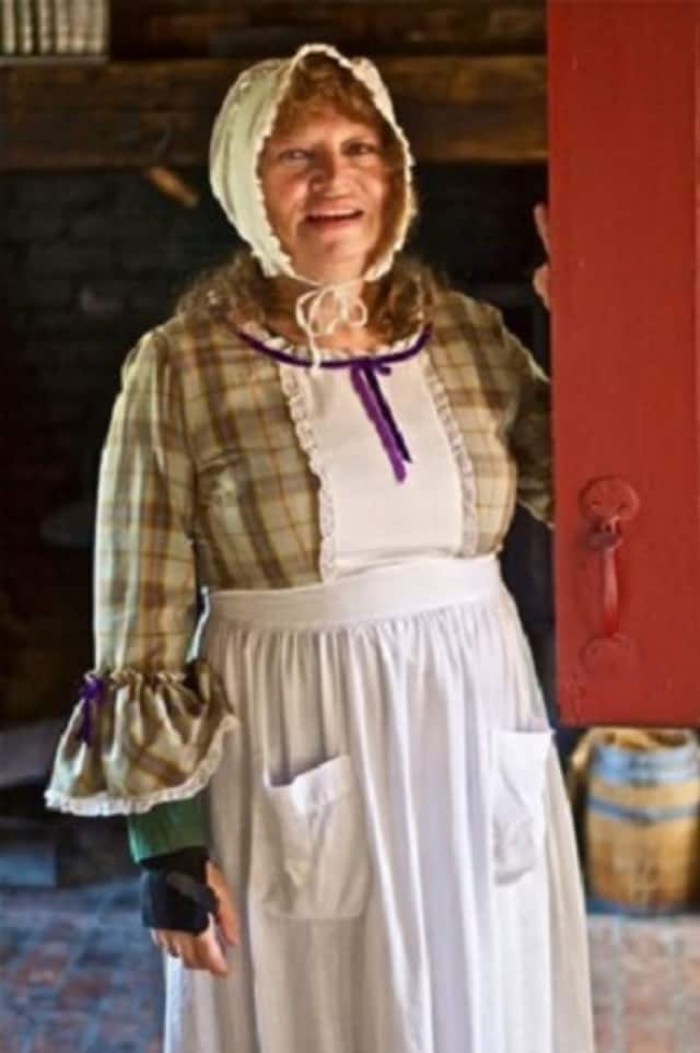 Donations to the Historical Society of Rockland County support the Jacob Blauvelt House among programs.