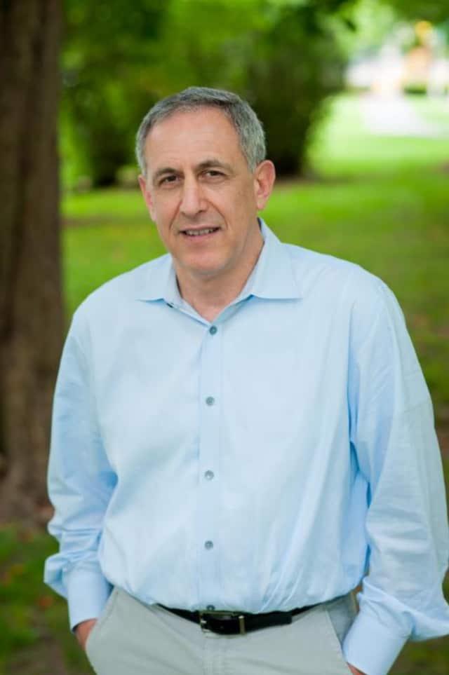 Dr. Bruce Bloom