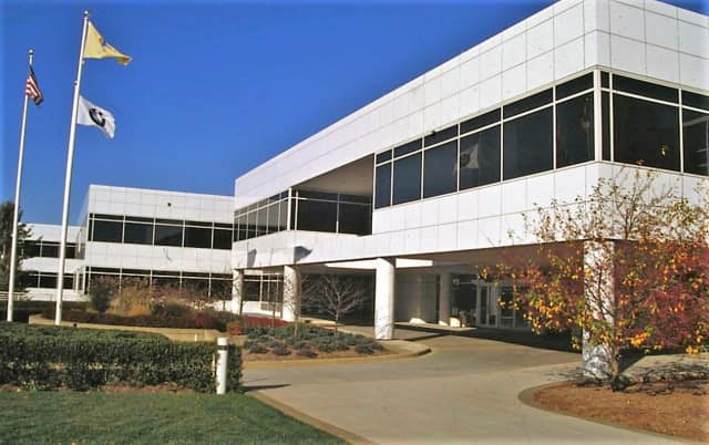 BMW regional HQ, Woodcliff Lake