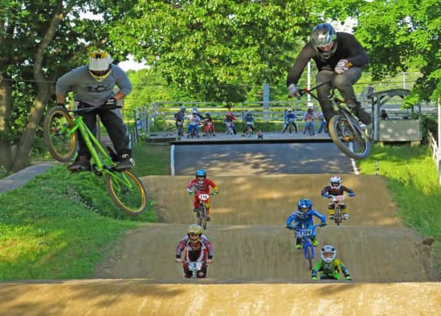 Bethel Supercross BMX Track will open for its 34th consecutive season of BMX bicycle racing on Wednesday, April 27.