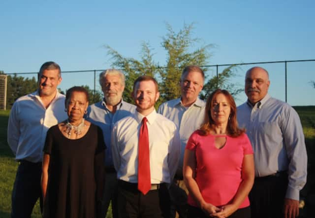 The Valhalla Board is looking for a new board member following the resignation of Valentina Belvedere, front row right.